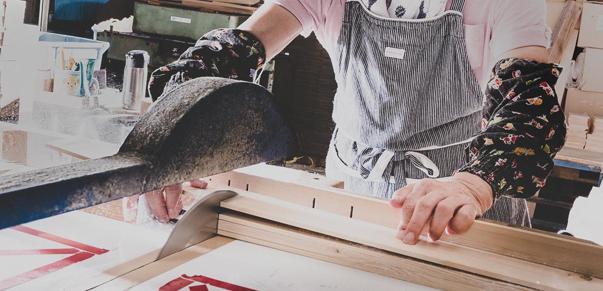 木工製品イメージ